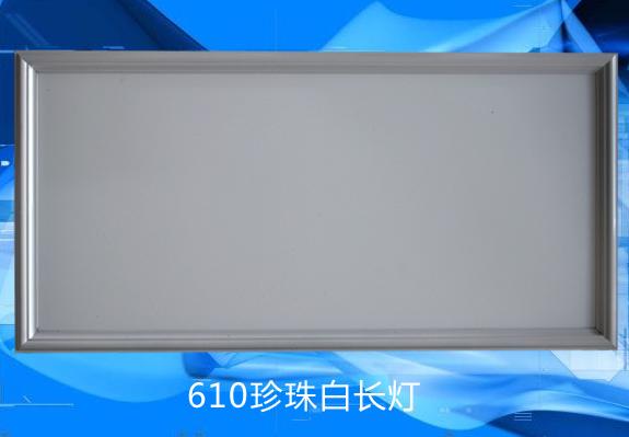 610珍珠白长灯